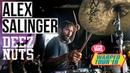 Alex Salinger | Commas Zeros, by Deez Nuts (WARPED TOUR 2018)