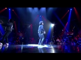 Les Twins Performance _ Red Bull BC One World Final 2015