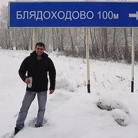 Анкета Юрий Козлов