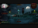 (RU\ENG) Diablo 3 на графическом планшете\Diablo3 on graphics tablet