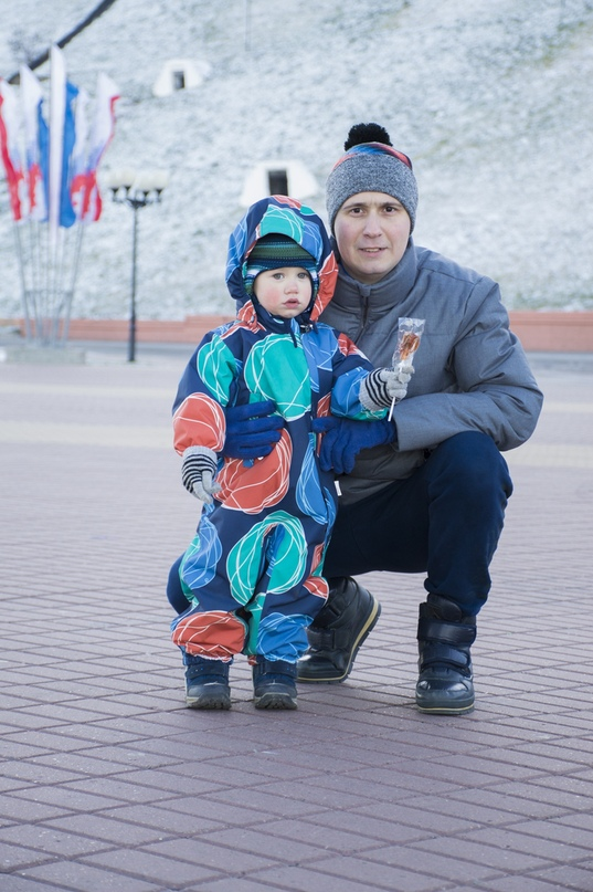 Андрей Василенко | Нижний Новгород
