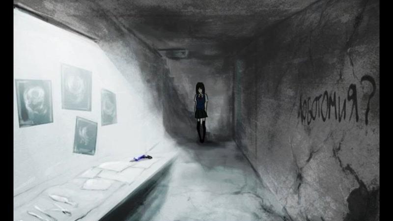 Убийства, секс и лоботомия - Tulpa: Imagination Games / Тульпа: Игры Воображения - ep 4