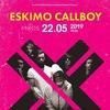 ESKIMO CALLBOY (DE) || 22.05.19 || Красноярск