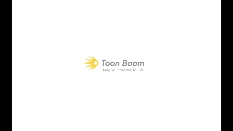 Introduction to Toon Boom