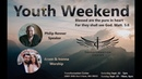 (1 Service) Philip Renner - Purity - Transformation Center Youth Conference