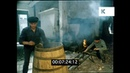 1960s Port and Barrel Production, Porto Portugal in HD from 35mm