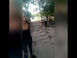 Пьяные подростки напали на женщину в Хабаровске ч. 2