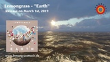 Lemongrass - Earth (Album Trailer)
