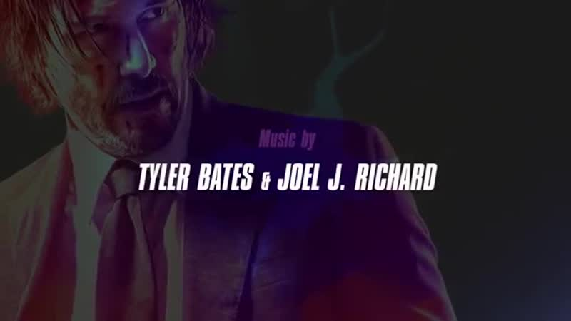 JOHN WICK_ CHAPTER 3 - PARABELLUM _ Visual Soundtrack – Music by Tyler Bates and