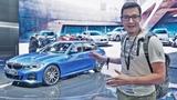НАКОНЕЦ-ТО! НОВАЯ BMW 3 SERIES 2019 (G20) подробный обзор новой трешки БМВ