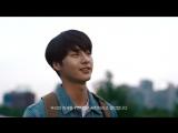 Korea Samsonite 2018 Samsonite RED FW Eco-Campaign_Plantpack