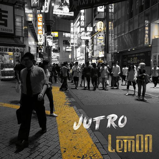 Lemon альбом Jutro