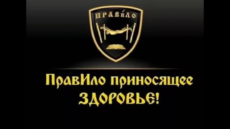 Тренировка воспитанницы ВПК ВарягЪ Арины