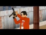 luchega - День, когда мы убили RolePlay (SAMP КЛИП)