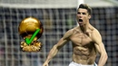 Why Cristiano Ronaldo Deserves the Ballon d'Or 2018? Watch this video!