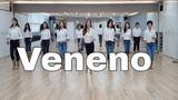 Veneno -Line Dance (Improver)Ria Vos,
