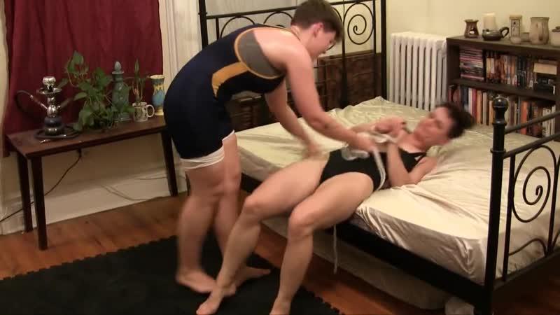 Wrestling Armpit Worship