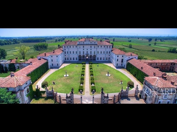 Magnificent historical estate for sale in the province of Lodi | ref 3307 Lodi