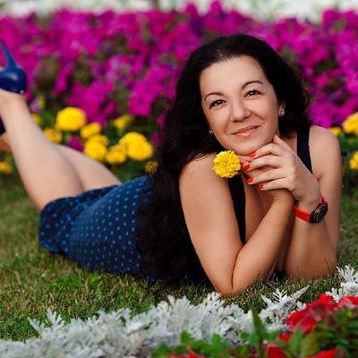 Лиля Долганова