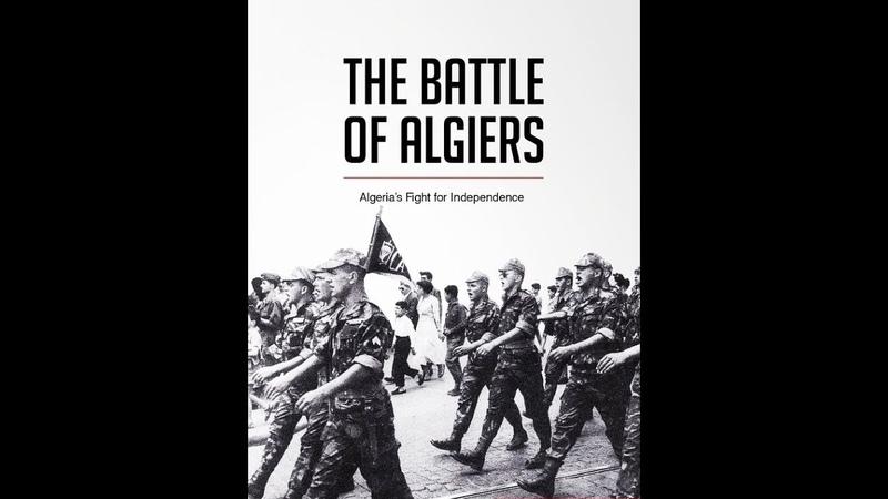 The Battle of Algiers English Subtitles