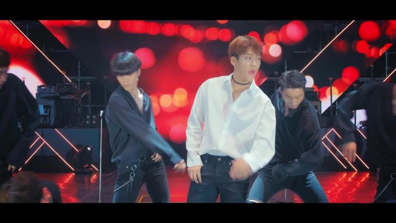 [Dance Practice]BtoB Minhyuk 이민혁(LEE MINHYUK) - 'All day' (Choreography Video)