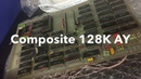 COMPOSITE 128K AY or KAY 128