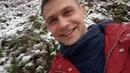 Случайно оказались на границе с Абхазией а там снег Для меня это показалось удивитеным хотя я с северной стороны родом и т