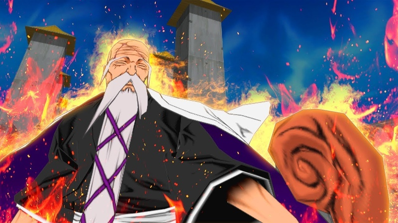 Bleach Blade Battlers 2nd All Bankai's Special Attacks 4k 60fps BLEACH ~ブレイド・バトラーズ 2nd