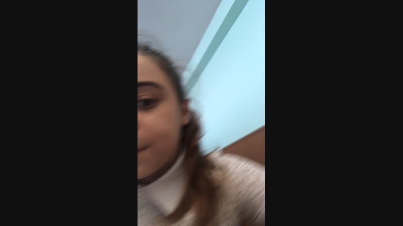 Виктория Громова Live