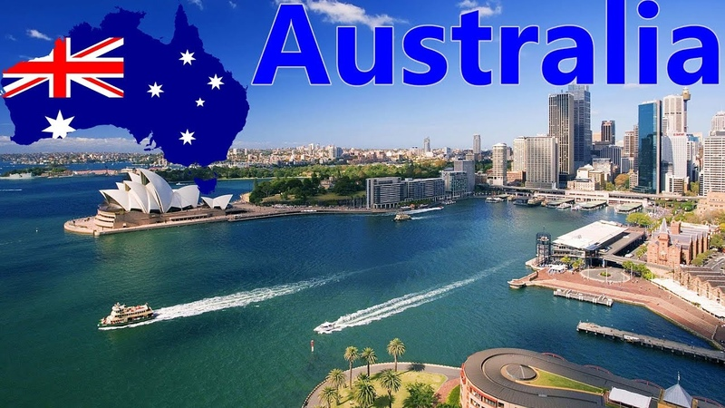 The 10 Best Places To Live Work In Australia | 2 is perfect for families