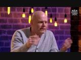 Анекдот шоу Алексей Кортнев про диалог Мелании и Трампа
