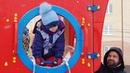 Открытие детской площадки в Норских Резиденциях Анатолий Лисицын посетил Норское
