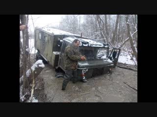 Лучшие моменты жизни моего боевого коня ШУРИКА видео клип про газ 66 (GAS 66)