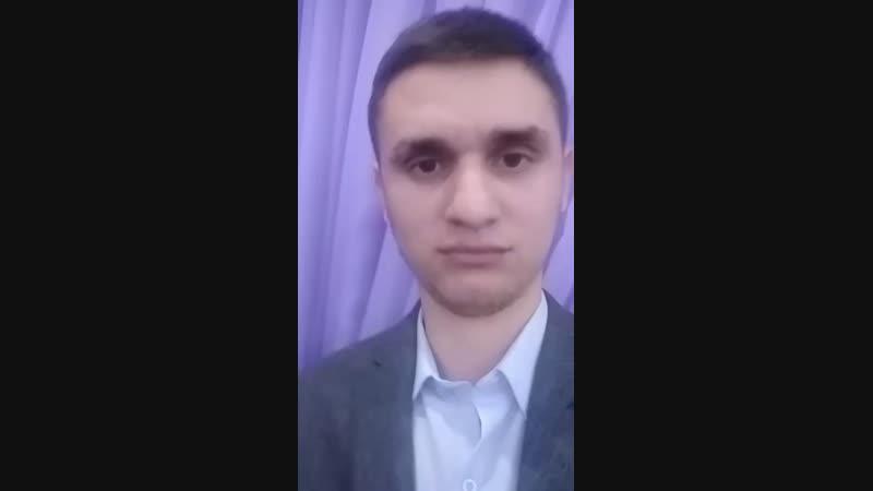 Левзер Халилов - Live