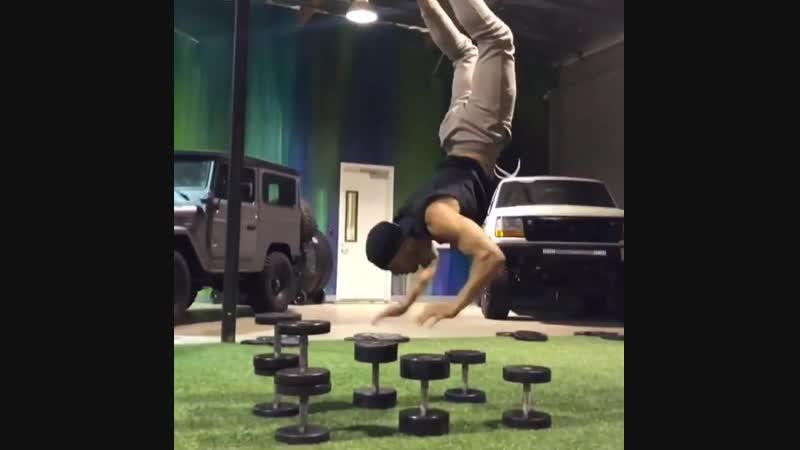 Strength of Body. Испытайте свои пределы