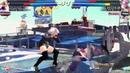 Tekken Tag 2 Unlimited Only Practice Lars Nina VS Chanel Alisa Jaycee