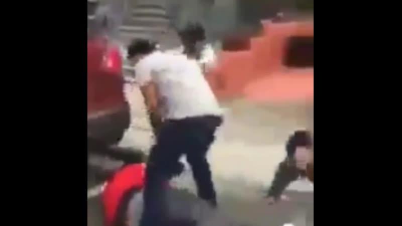 Realy Angry Niggaz