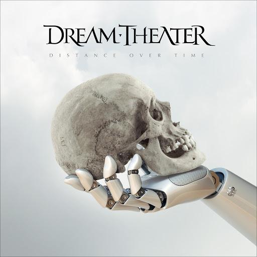Dream Theater альбом Distance Over Time (Bonus track version)