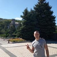 Анкета Александр Юртин