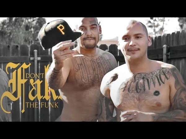 Young Uno Ft ValleyBoy - Don't Fake The Funk (Official Music Video) Dir. by NPVisuals