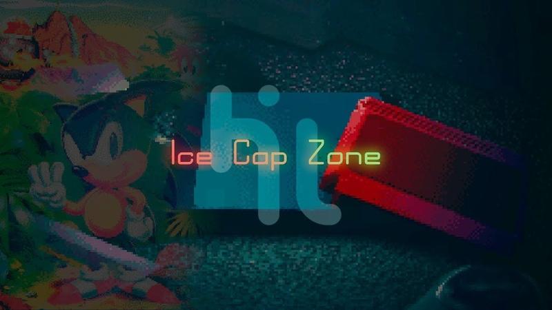 Hidelight - Ice Cap Zone