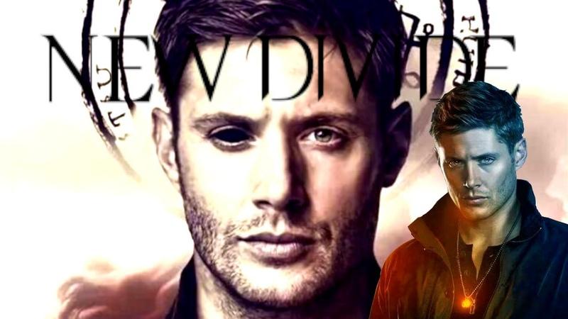 Supernatural Wrestle your Deanmons New divide