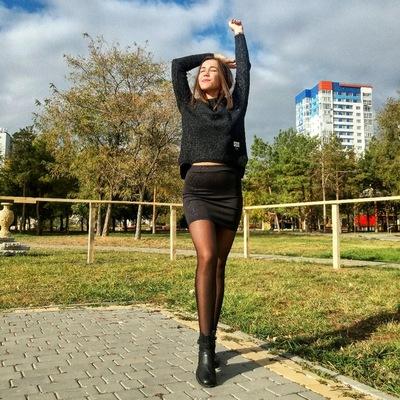 Ксения Торбенко