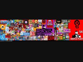 Vk pixel battle 2018 timelapse