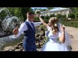СПБ Свадебный клип видеооператор видеограф на свадьбу свадебная видеосъемка свадебное видео зажигательный позитивный