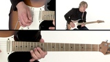 Andy Timmons Guitar Lesson - Bonus Performance Ballad Performance - Melodic Muse