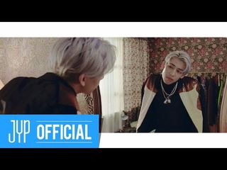 BamBam (GOT7) - Party