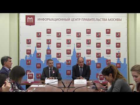 «Борьба с раком молочной железы в Москве: от ранней диагностики до лечения» / ICMOSRU