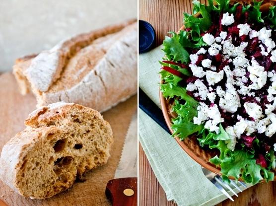 Салат из сырой свеклы: 4 рецепта для здоровых сердца и сосудов