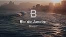 Beautiful Destinations in Rio de Janeiro, Brazil